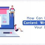 How Can Professional Content Writers Improve Your Business